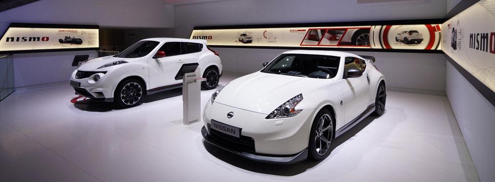 Nissan presentará un ERE en su planta de Ávila