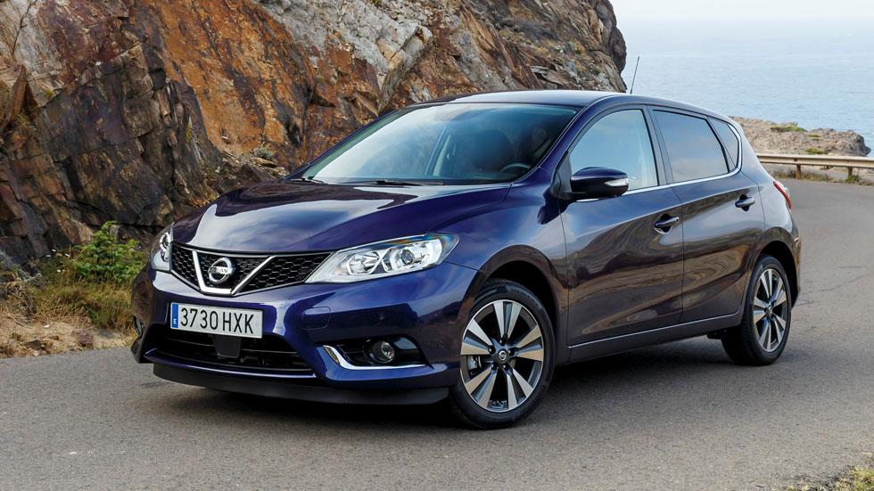 Contacto: Nissan Pulsar, por el buen camino