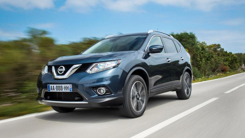Nissan Qashqai, el 'best seller' más barato de asegurar