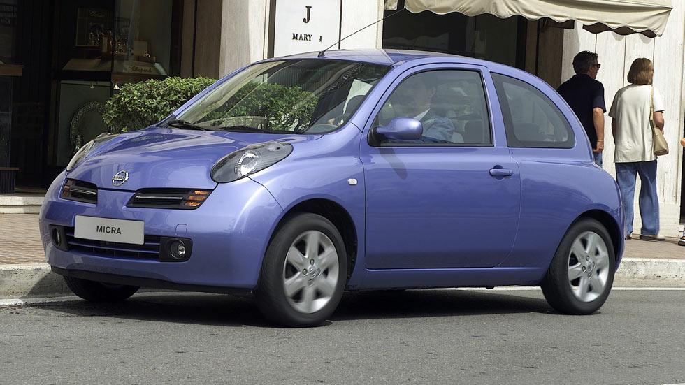 Nissan revisará 840.000 coches por defectos en el volante