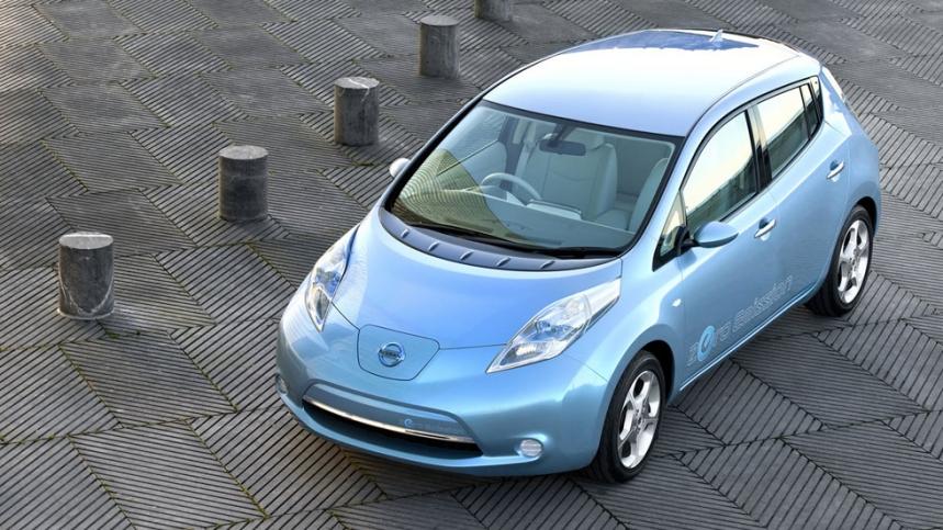 Nissan revisará un millón de vehículos en EE.UU.