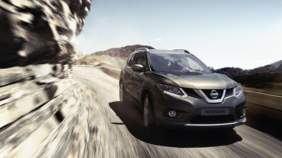 Nissan X-Trail, así es la nueva generación