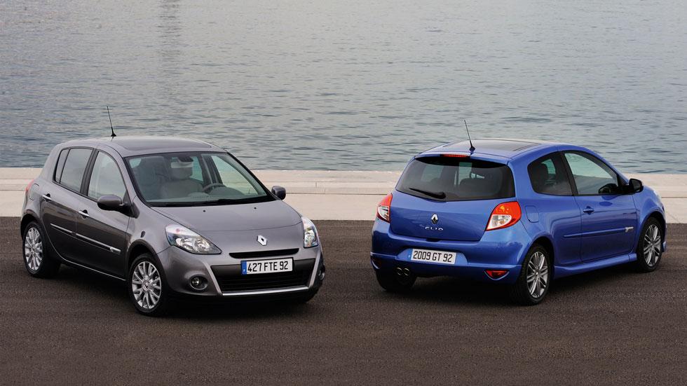 No habrá ERES en Renault España en 2014