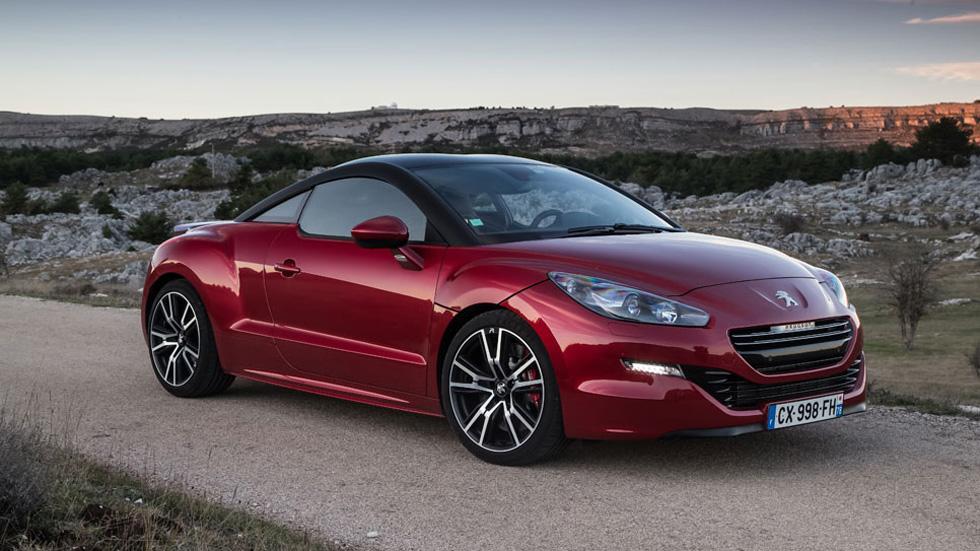 Novedades de Peugeot para 2014
