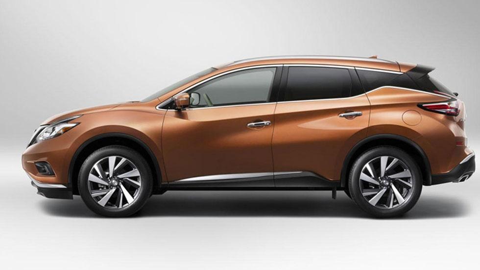 Novedades Nissan 2015, para ver y conducir