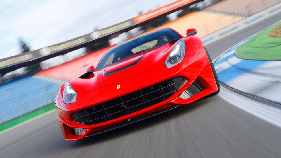 Contacto: Novitec Ferrari F12 N-Largo, el crack de los deportivos