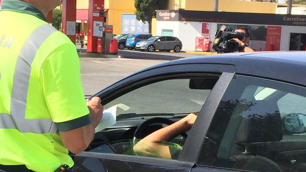 La DGT vigila el estado de tu coche, ¿qué multan?