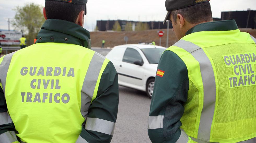 La nueva Ley de Tráfico, en vigor el día 9 de mayo