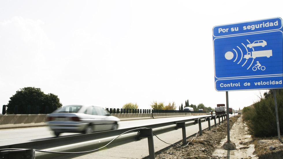 La nueva Ley de Tráfico quiere recaudar más, según Dvuelta