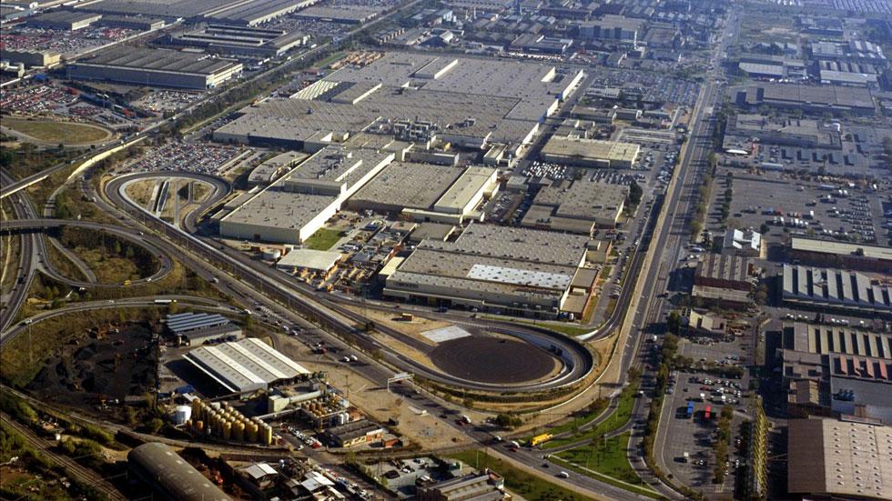 Nueva planta de Renault-Nissan y Daimler en México