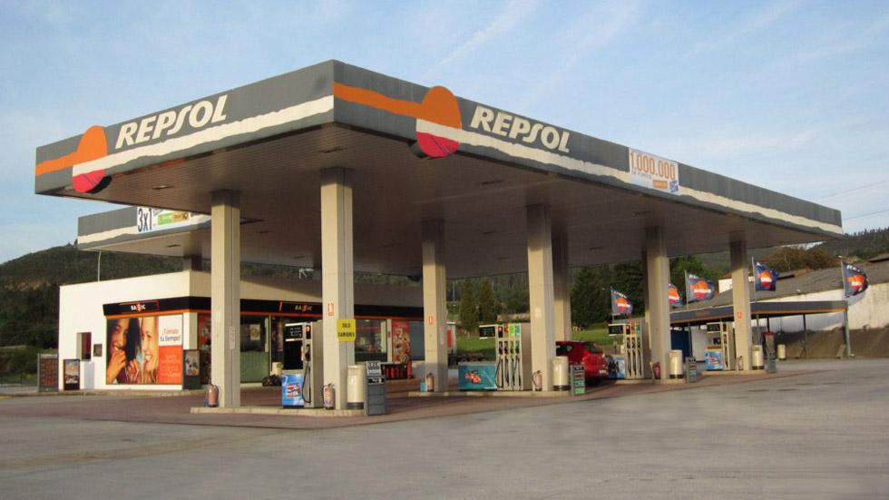 El carburante sigue subiendo