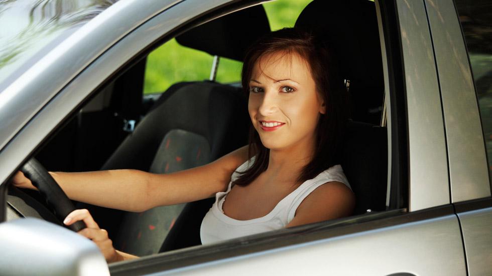 El nuevo examen de conducir no provoca más suspensos