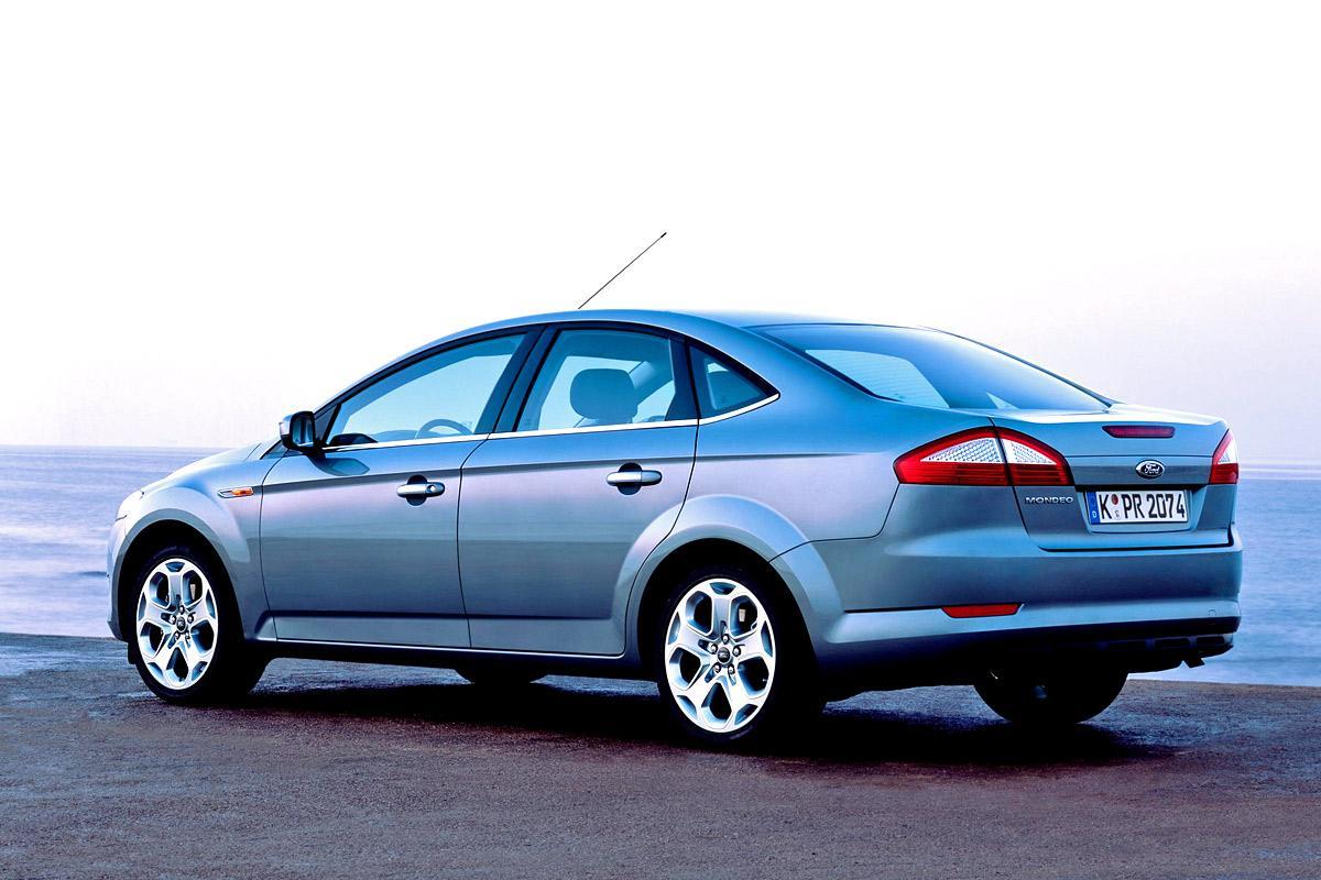 El nuevo Ford Mondeo creará 500 nuevos empleos en Almussaffes