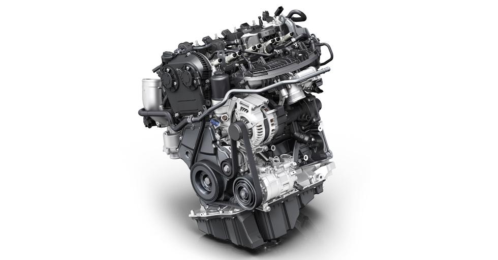 Nuevo motor Audi 2.0 TFSi de ciclo Miller