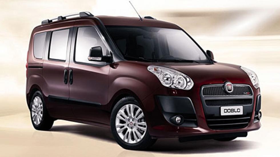 Nuevo motor Diesel para el Fiat Dobló Cargo