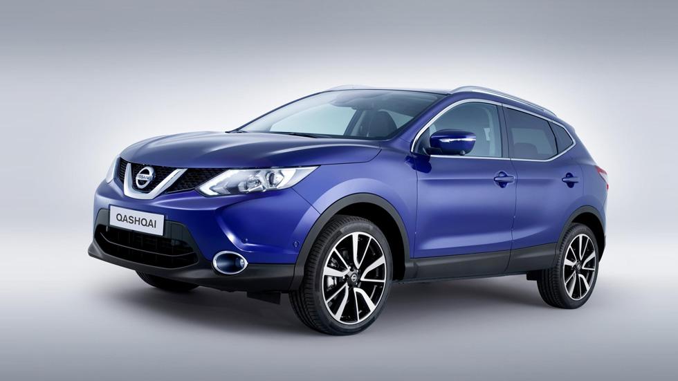 Nuevo Nissan Qashqai: la referencia se reinventa
