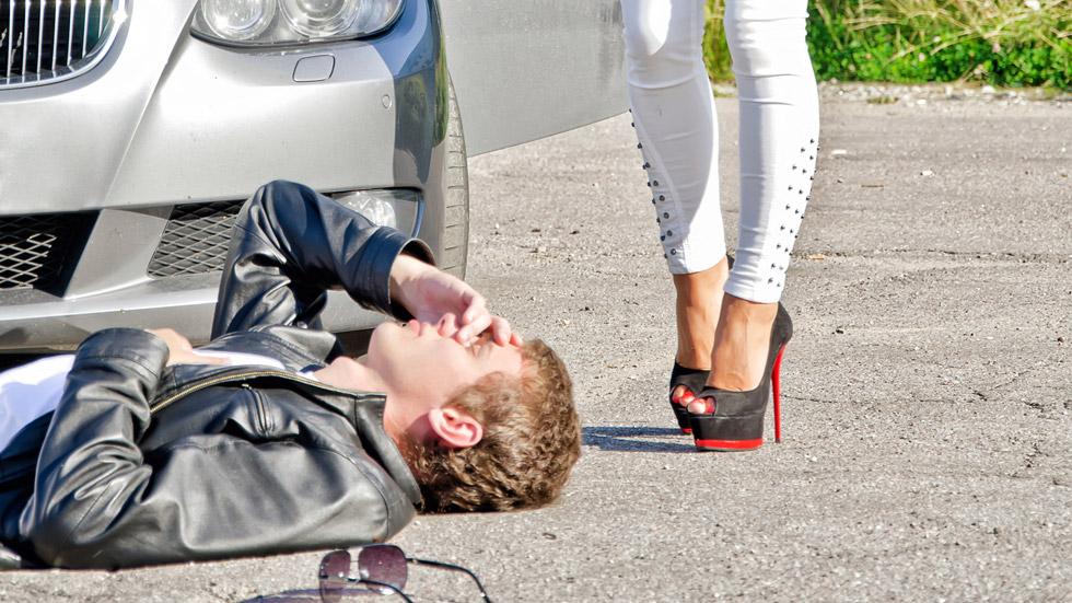 Nuevo sistema para prevenir atropellos de coches eléctricos