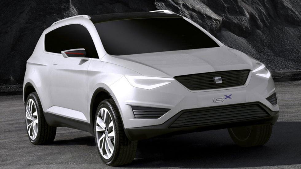 El nuevo SUV de Seat, clave para el futuro de la marca