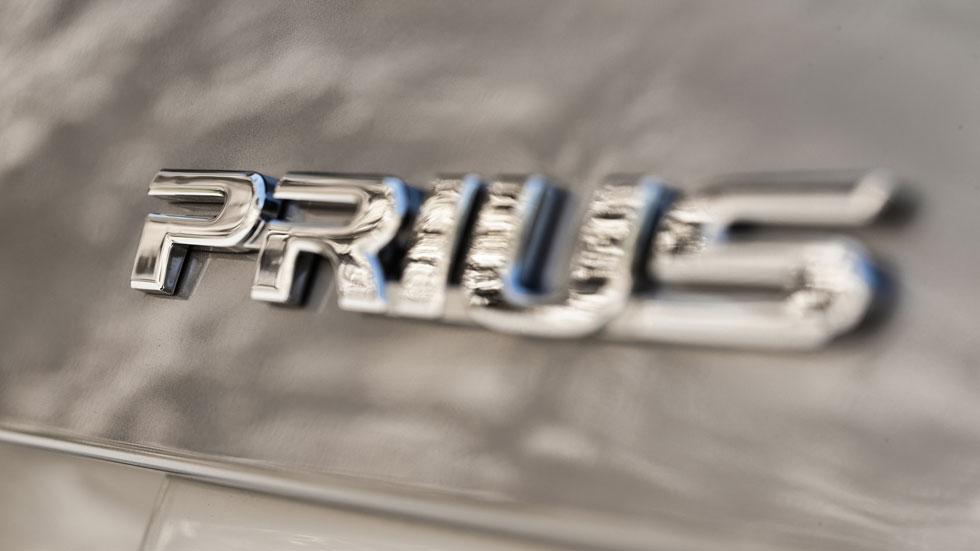 Primeros detalles del nuevo Toyota Prius
