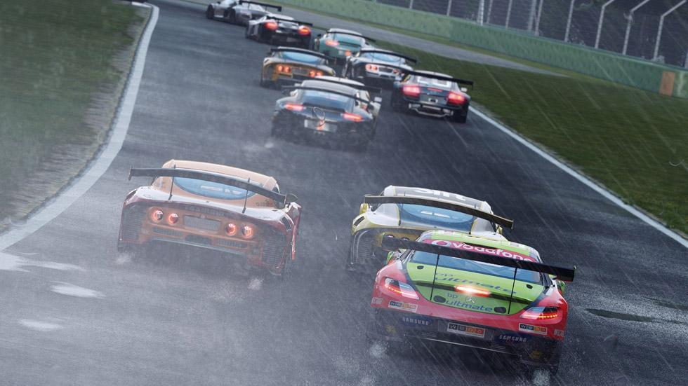 Forza Horizon 2, Driveclub y Project Cars, los anti Gran Turismo 6