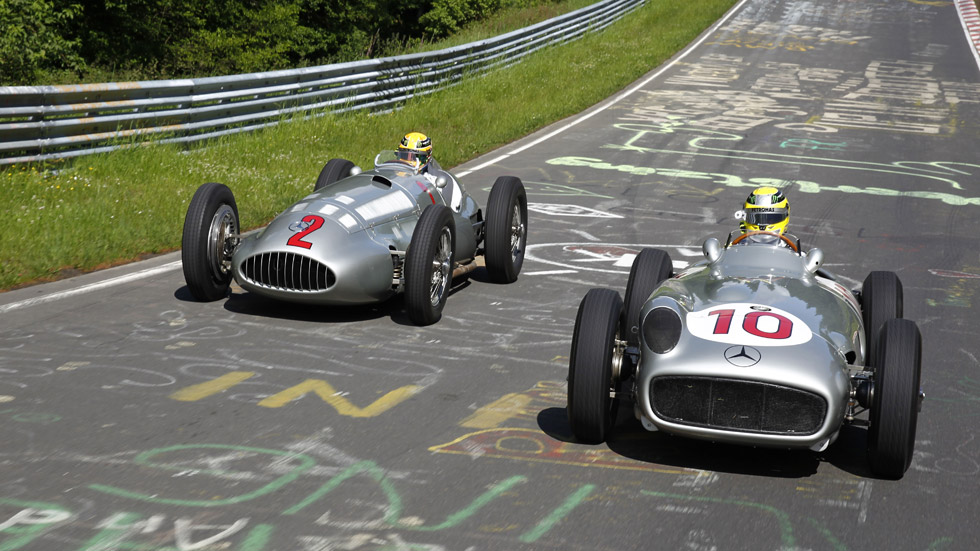 El 'Infierno Verde' se salva: así es Nürburgring