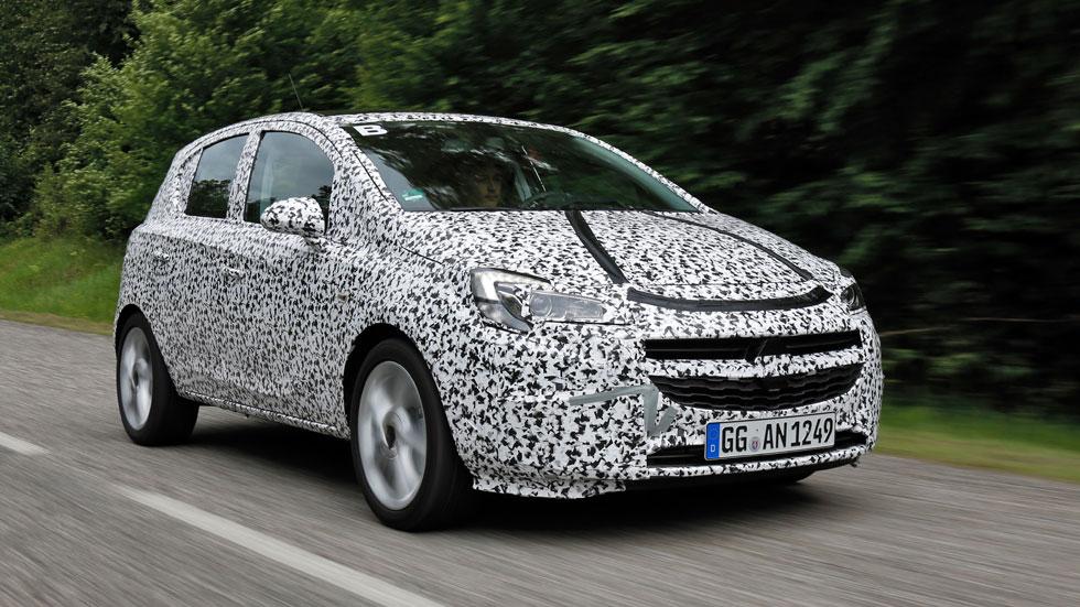Contacto: Opel Corsa, más polivalente que nunca
