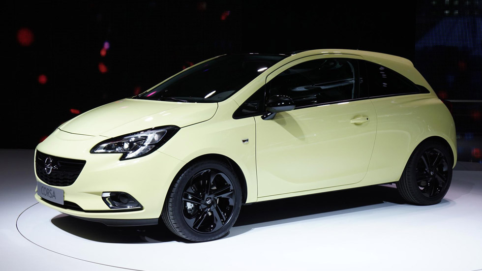 Opel Corsa 2015, mejora en todo