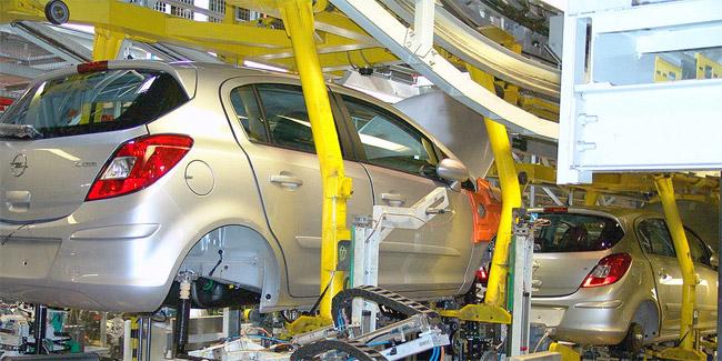 Opel Figueruelas sube su productividad un 25%