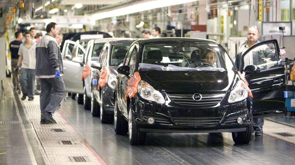 Opel Figueruelas se prepara para el Mokka y el Corsa