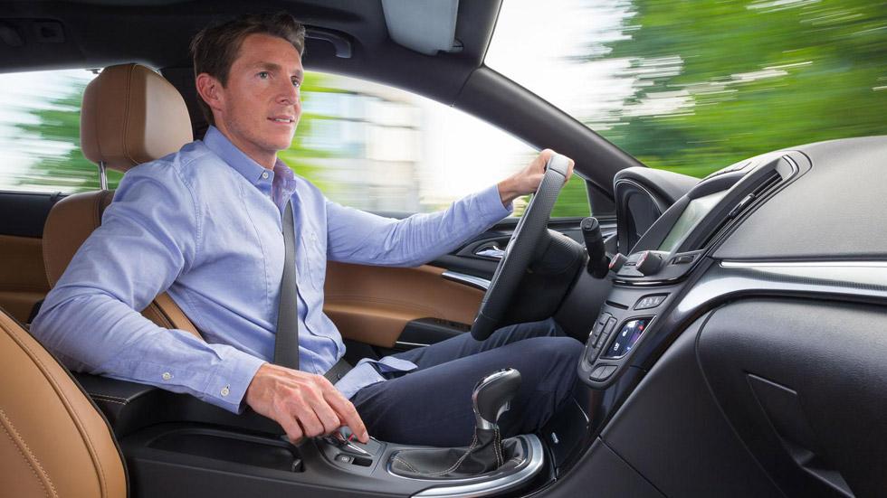 Opel Insignia 2013: tecnología moderna para todos