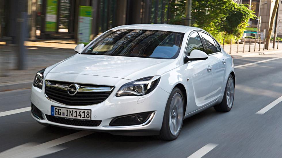 Nuevo motor 2.0 CDTI de Opel de 170 CV, más eficiente y silencioso