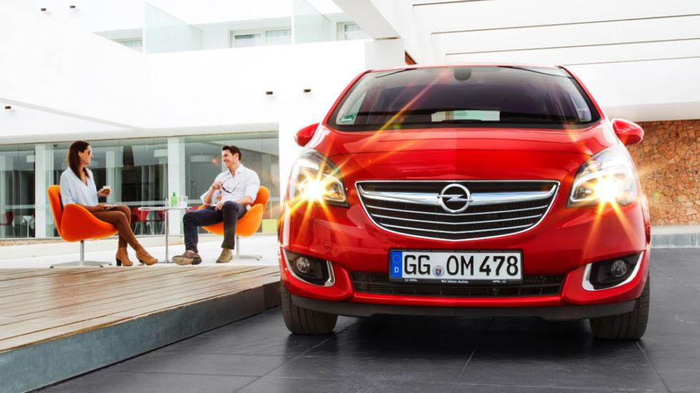 Sector del automóvil: 2014 va a ser un buen año