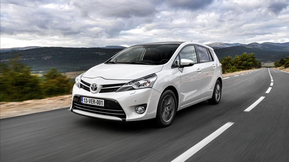 Nueva línea de accesorios para el Toyota Verso