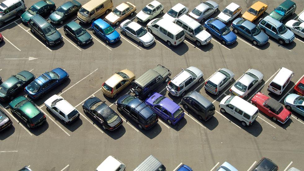 ParkRight: la app que te busca y reserva hueco para aparcar