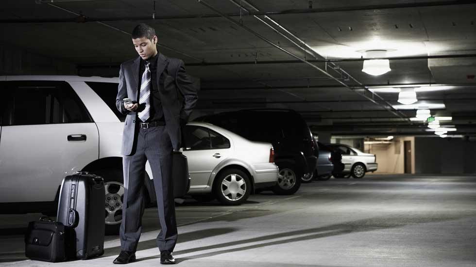 Parkfy, aparcamiento a la carta y barato