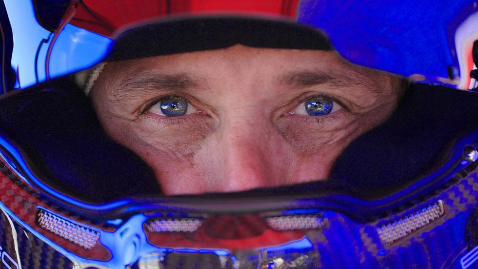 Patrick Dempsey, de 'Anatomía de Grey' a las '24 Horas de Le Mans'