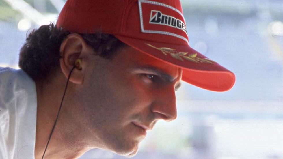 Pedro de la Rosa: una vida que se tiñe a color rojo Ferrari