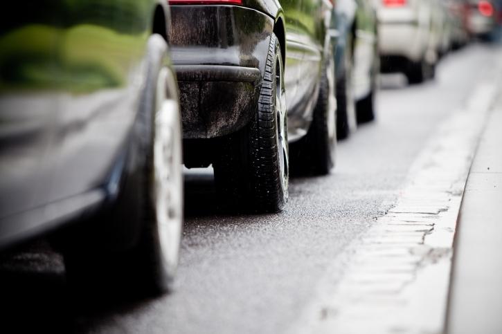 Pekin echa el cierre a los coches contaminantes