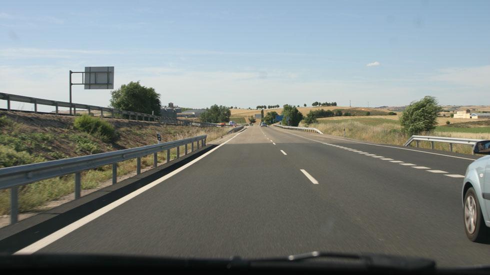 ¿Cuáles son las peores carreteras de España?