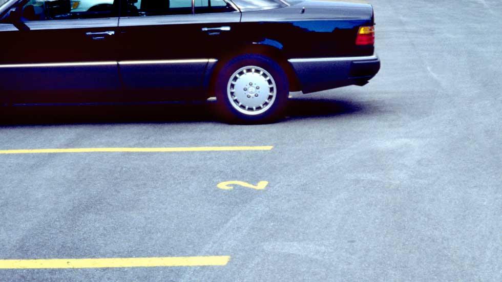 Perdemos 3.900 millones de euros buscando aparcar