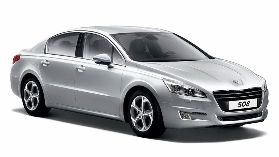 Nuevo acabado Style en la gama Peugeot