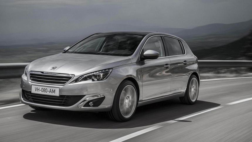 El Peugeot 308 1.2 PureTech 130, ahora con cambio automático