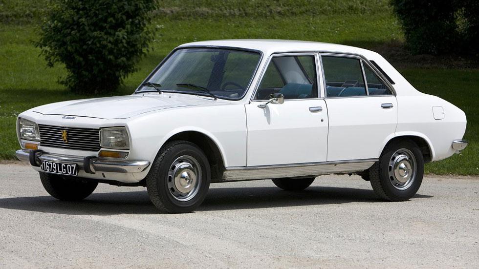 Peugeot 504 (1969)