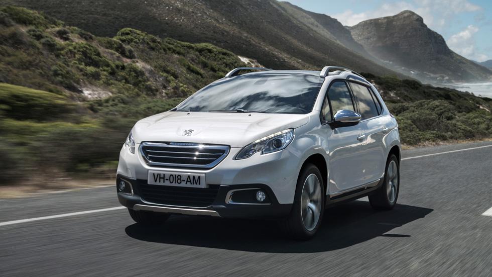 Peugeot estrena el nuevo cambio automático ETG