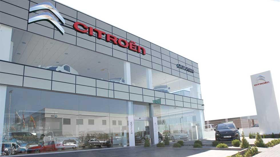 Peugeot y Citroën: 8 años de asistencia gratuita