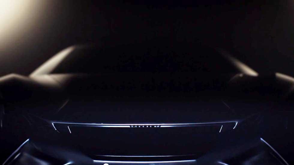 El concepto misterioso de Peugeot para ¿Gran Turismo 6?
