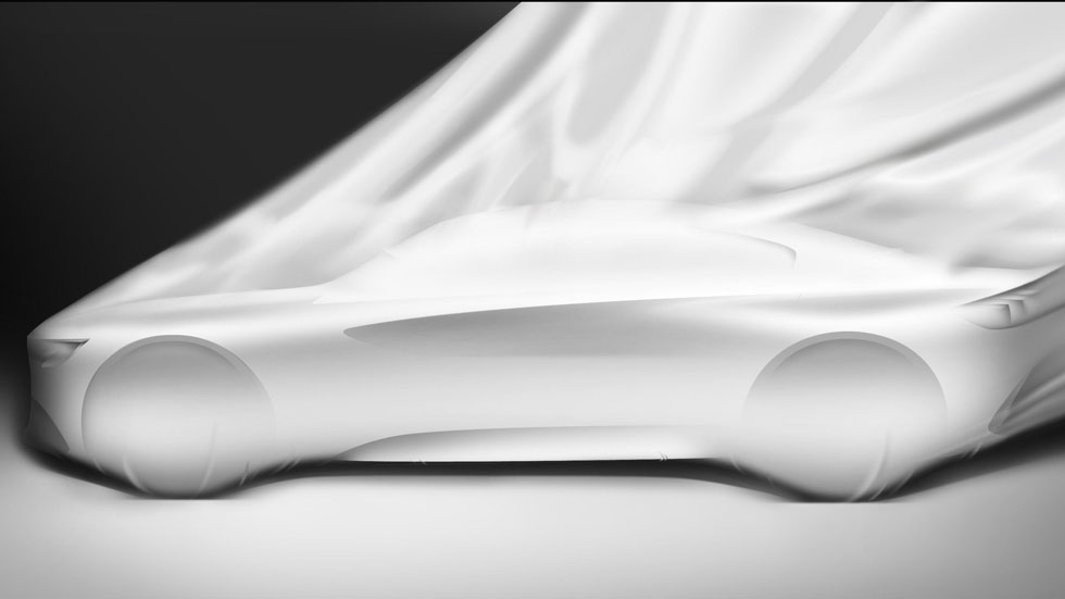 Nueva berlina deportiva de Peugeot en Pekín 2014