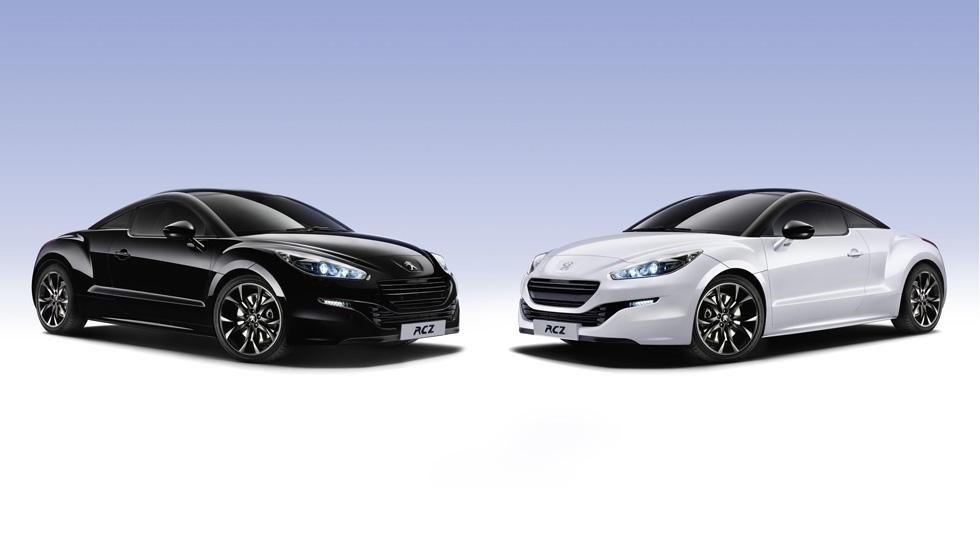 Peugeot RCZ Magnetic Edition, una edición que te atrapará