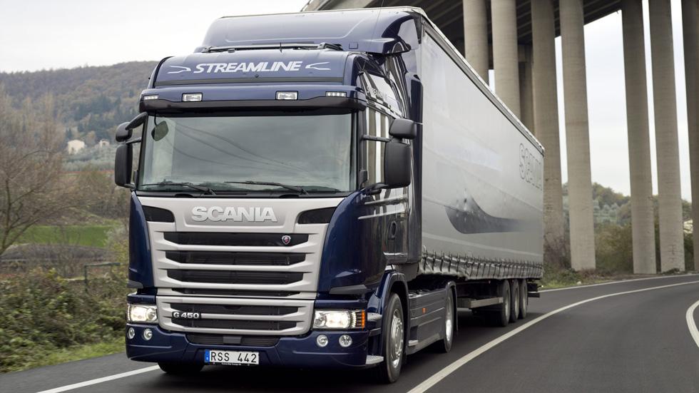 Plan de ayudas para renovar camiones y autobuses