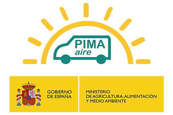 Se amplía el Plan PIMA Aire para vehículos de flotas